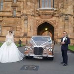 A Bridal Affair Wedding Cars