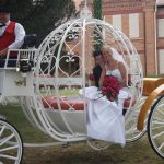 Castlecrest Wedding Carriages