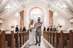 Church Wedding Venues