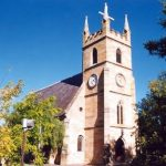 St Anne's Anglican Church