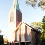 St Alban Anglican Church