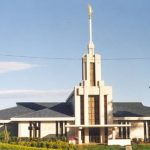 Church of Jesus Christ of Latter-Day Saints Sydney Temple