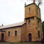 St Thomas Anglican Church