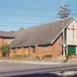 West Ryde Baptist Church