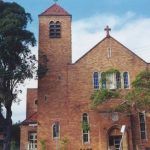 Holy Family of Nazareth Church, Parish of Lindfield