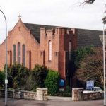 St Alban's Anglican Church