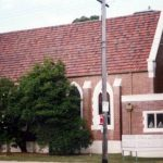 St Philip's Anglican Church Eastwood