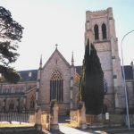 St Saviours Cathedral Anglican Church