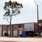 Chinese & Australian Baptist Church