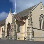 Mary MacKillop Parish, St Canice Church