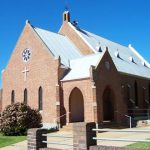 Uniting Church Cowra