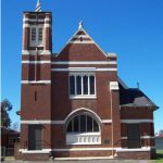 Uniting Church Young