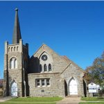 Uniting Church Cootamundra