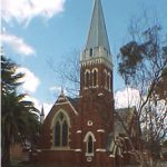 Uniting Church Holbrook