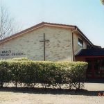 St Marks Anglican Church