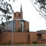 Wesley Uniting Church Canberra