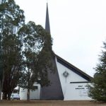 Holy Cross Anglican Church