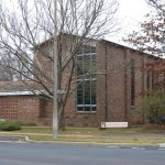 Church of Christ Canberra
