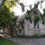 Hunters Hill Congregational Church