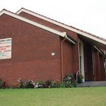 Port Kembla Tongan Church