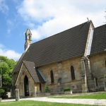 St Paul's Anglican Church, Canterbury