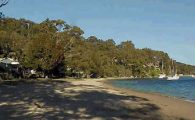 Clareville Beach, PITTWATER NSW