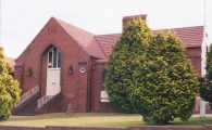 Eastwood Uniting Church