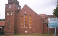 Pennant Hills Baptist Church