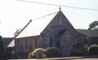 Korean Rainbow Presbyterian Church