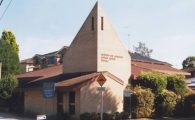 Seventh Day Adventist Church Centre