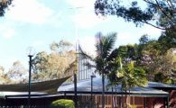Uniting Church Forestville
