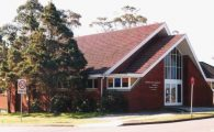 Thornleigh Seventh Day Adventist Church