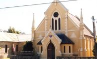 Uniting Church Cherrybrook