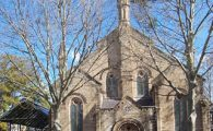 Paddington Uniting Church