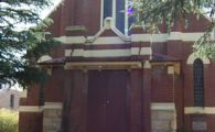 Uniting Church Woodford