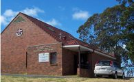 Uniting Church Hazelbrook