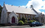 Uniting Church Leura