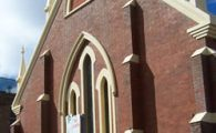Uniting Church Katoomba