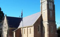Christ Church (Anglican) Blayney