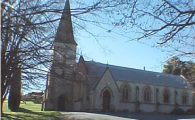 St Clement's Anglican Church