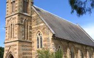 St David's Uniting Church Haberfield