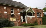 Austinmer Uniting Church