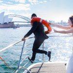 Harbourside Cruises
