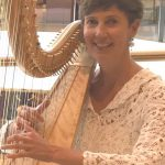 Jayne Hockley - Harpist