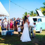 Kombi Keg Mobile Bar Sydney and Blue Mountains