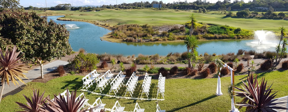 Read more about the article Stunning Central Coast Wedding Venue