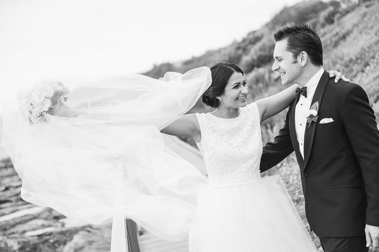 Artful Sydney Wedding Photographer