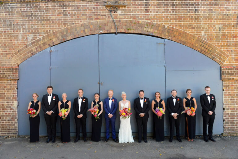 Read more about the article Real Wedding – Erin & Reece