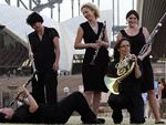 The Chambermaids Wind Quintet