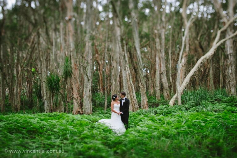 Beautiful Sydney Wedding Photography